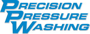 Precision Pressure Washing